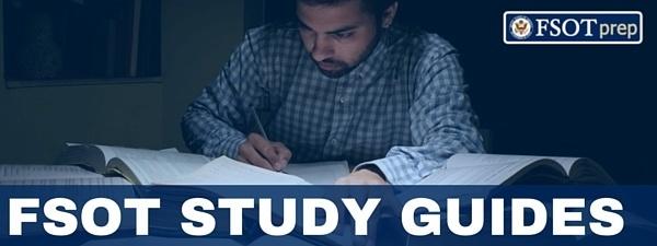 FSOT STUDY GUIDES